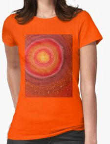 Wormhole original painting T-Shirt