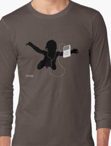 iGrunge Tee Long Sleeve T-Shirt