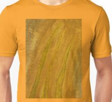 Tender Young Blades original painting Unisex T-Shirt