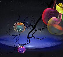 Magic Apples by Igor Zenin