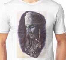 The Dark Pirate Unisex T-Shirt