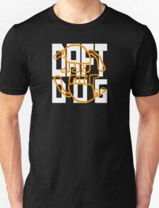 Daft Dog Unisex T-Shirt