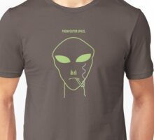 From Outer Space Unisex T-Shirt