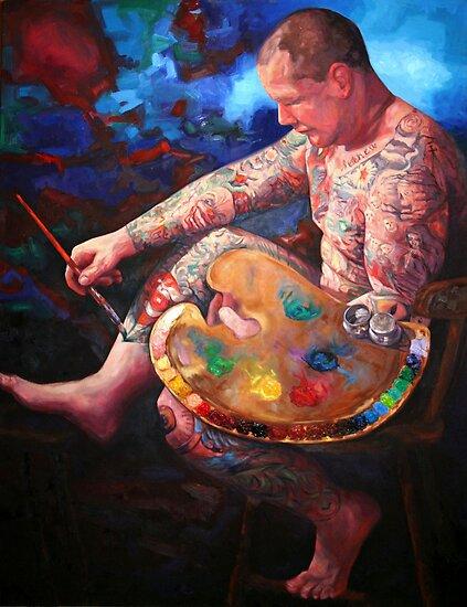 Body work. by Janne Kearney