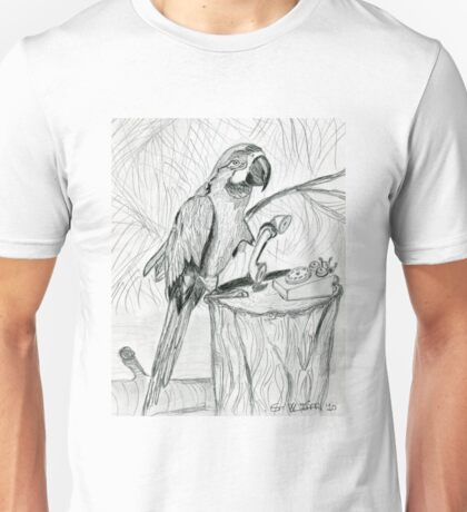 Can I Call You? Unisex T-Shirt