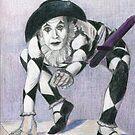 Harlequin by Kashmere1646