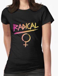 80s Radical Feminist T-Shirt