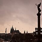 Prague by Paulo Rodrigues
