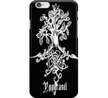 yggdrasil  iPhone Case/Skin