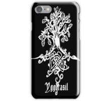 yggdrasil  iPhone Case/Skin