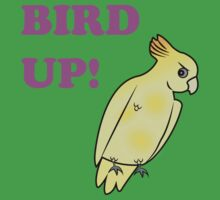 Bird UP by MarcoD