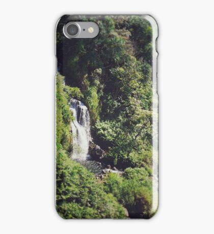 Secret Fall iPhone Case/Skin