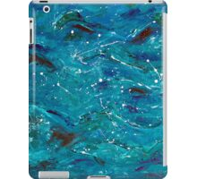 Day Two: Water iPad Case/Skin