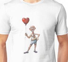 Chippie Valentine Unisex T-Shirt