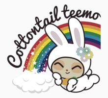 RAINBOW TEEMO Kids Clothes