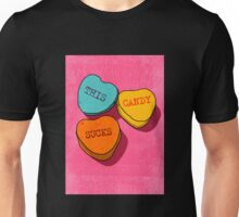 Be Mine, Valentine. Unisex T-Shirt