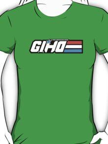 G.I. Ho T-Shirt
