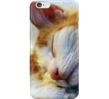 THEA VANCATT - HuGz! iPhone Case/Skin