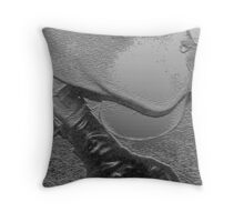 SUWA -B1 Throw Pillow