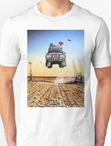 Are We There Yet?! Toyota Unisex T-Shirt