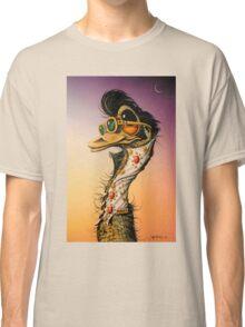 Elvis Emu Classic T-Shirt