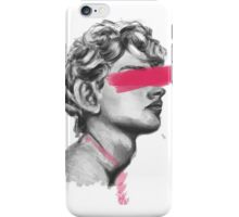 Patriarchy iPhone Case/Skin
