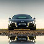 AUDI R8 by iShootcars