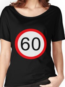60 Something! Women's Relaxed Fit T-Shirt
