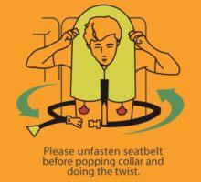 Flight Warning by mr-tee