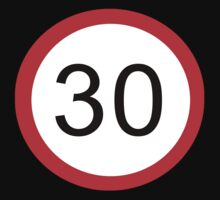 30 something... by AnnabelHC