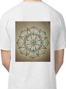 Not Another Mandala Classic T-Shirt