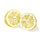 Sliced Lemon by Maureen Sparling