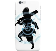 Ekko - The Boy Who Shattered Time iPhone Case/Skin