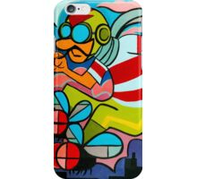 Fly Guy iPhone Case/Skin
