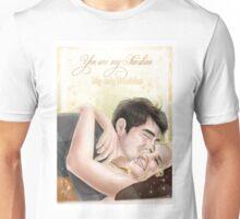 Pushing Daisies - Nolive - You are my Sunshine Unisex T-Shirt