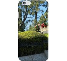 Critter Country iPhone Case/Skin