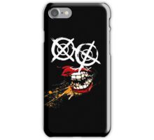 Sunset Overdrive Toxic iPhone Case/Skin