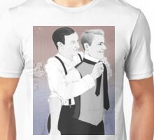 Mystrade - Not a Prince Charming Unisex T-Shirt