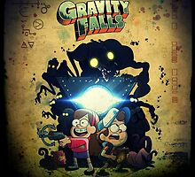 "Gravity Falls, ""This is It"" by SirOrin"