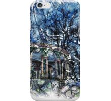 The Atlas of Dreams - Color Plate 116 iPhone Case/Skin