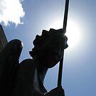 Guardian Angel by shutterbug2010