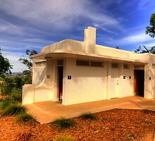 Looooooverly Art Deco - Memorial Hill Albury NSW, The HDR Experience by Philip Johnson