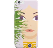 Khaleesi of the Great Grass Sea iPhone Case/Skin
