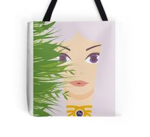 Khaleesi of the Great Grass Sea Tote Bag