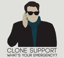 Clone Support T-Shirt