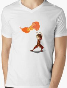 Fire Benders can Bend hot People  T-Shirt