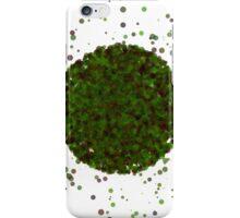 Green Bowl iPhone Case/Skin