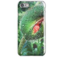 On the Brink iPhone Case/Skin