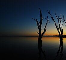 Lake Bonney Light by ein22