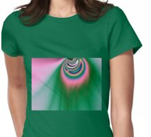Melting Pot  Womens Fitted T-Shirt